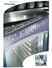 Electrolux Air-O-Chill 20GN1/1 Brochure