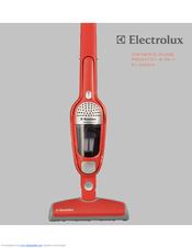 electrolux pronto el1000a owner s manual pdf download rh manualslib com Electrolux Pronto 2 in 1 Charger Electrolux Vacuum