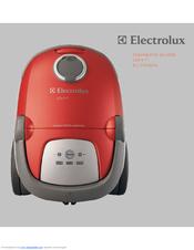 electrolux el7000a manuals rh manualslib com