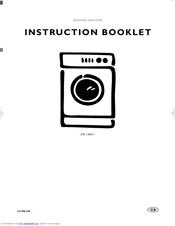electrolux ew 1000 i manuals rh manualslib com