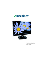 EMACHINES E19T6W WINDOWS XP DRIVER