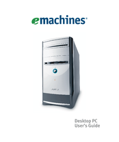 emachines et1831 03 desktop pc manuals rh manualslib com emachines e527 user guide emachines e527 user guide