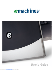 emachines m5414 manuals rh manualslib com User Manual PDF Wildgame Innovations Manuals