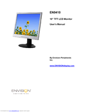 ENVISION EN9410E DRIVER PC
