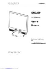 ENVISION EN9250 WINDOWS XP DRIVER DOWNLOAD