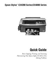 epson cx4200 manual