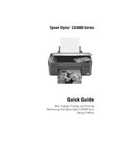 EPSON STYLUS CX3800 SCANNER WINDOWS DRIVER DOWNLOAD