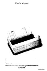 epson lx 810 user manual pdf download rh manualslib com manual de impresora epson lx 810 epson lx-810 service manual