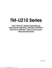 TM-U210B TREIBER WINDOWS 7