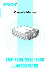 epson emp 5500 manuals rh manualslib com epson 5040ub owners manual epson 5040ub owners manual