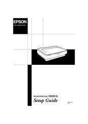 Epson ActionScanner II TWAIN Drivers (2019)