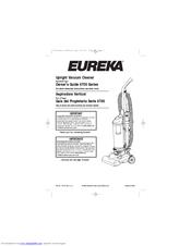 eureka maxima 4711bz manuals rh manualslib com eureka owner's manual eureka vacuum user manual