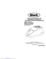 shark steam cleaner instructions