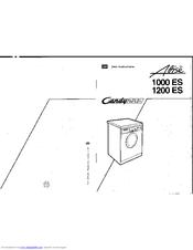 candy alise 1000 es user instructions pdf download rh manualslib com