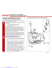 Avaya IP Office End User Manuals and Information