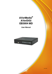 DRIVERS AVERMEDIA AVERDIGI DX5500
