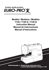 euro pro 7130 s instruction manual Euro Currency Euro Food