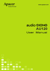 APACER AUDIO STENO AU521 DRIVERS FOR WINDOWS DOWNLOAD