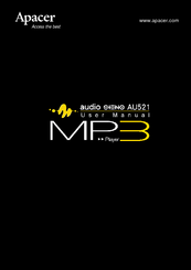 APACER AUDIO STENO AU232 64 BIT DRIVER
