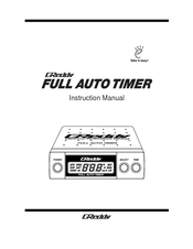 greddy full auto timer instruction manual pdf download rh manualslib com