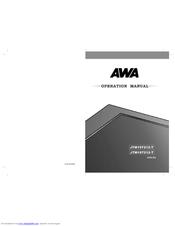 awa jtm19t212 t operation manual pdf download rh manualslib com 32 LCD TV 1080P 32 LCD TV 1080P