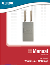 D-Link AirPremier DWL-7700AP Treiber Windows 7