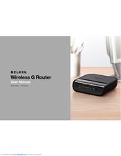 F5d7234-4a g wireless router user manual manual belkin.