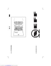 neff s5443x2gb operating instructions manual pdf download rh manualslib com