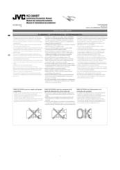 Jvc Kd X120ee инструкция
