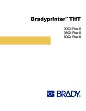 BRADY 300X-PLUS II TELECHARGER PILOTE