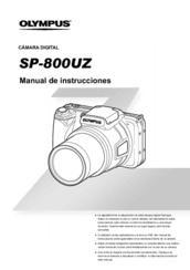 olympus sp 800uz manuals rh manualslib com User Guide Template User Guides Samples