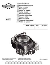 briggs and stratton 450 series manual pdf