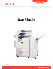 xerox workcentre 7132 manuals rh manualslib com Xerox Corporation Employee Site ACS Xerox Employee Benefits