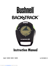 Bushnell solid blue light gps questions & answers (with pictures.