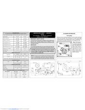 frigidaire frs6r5esb 26 cu ft refrigerator manuals rh manualslib com Frigidaire Upright Freezer Manual Frigidaire Oven Manual