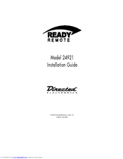 directed electronics ready remote 24921 manuals rh manualslib com User Manual PDF User Manual PDF