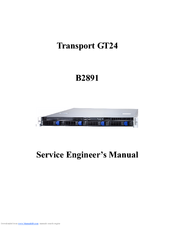 Tyan Transport GT24 (B2891) Windows 7 64-BIT
