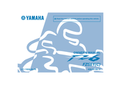 Yamaha FZS6Y Owner's Manual