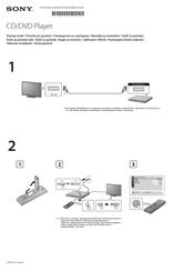 sony dvp sr370 manuals rh manualslib com DVD Player Cords OBO DVD Player