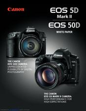 canon eos 50d manuals rh manualslib com canon eos 650d instruction manual canon eos 5d instruction manual