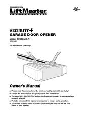 chamberlain 1280lmc r 1 2 hp manuals rh manualslib com hp owner's manuals hp owners manuals all-in-one printers