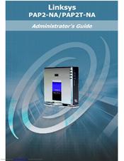 linksys pap2t na manuals rh manualslib com linksys pap2 manual pdf linksys pap2t manual ip address