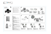 465426_z506_getting_started_product logitech z506 manuals logitech z506 wiring diagram at readyjetset.co
