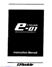 Greddy e-01 instruction manual pdf download.