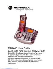 motorola md7080 manuals rh manualslib com