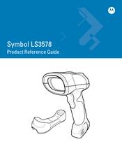 motorola symbol ls3578 manuals rh manualslib com LS3578 Scanner ls3578 user manual