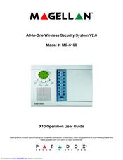 magellan paradox mg 6160 operation manuals rh manualslib com