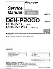 pioneer deh p2000 service manual pdf download pioneer deh p77dh wiring-diagram pioneer deh 2000 wiring diagram #2