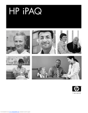 HP iPAQ Product Information Manual