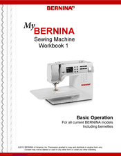 BERNINA 380 Review | Sewing Insight